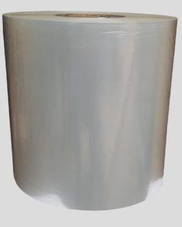 Folia polietylenowa 500 mm / 30 mikronów PÓŁRĘKAW