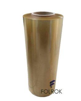 Folia spożywcza PVC 38cm 1250m gorący stół 38/1250