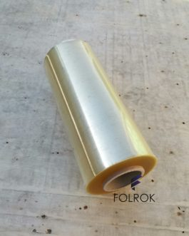 PVC food film 38cm 1250m hot table 38/1250