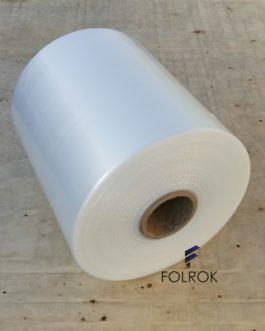 Folia polietylenowa LDPE 350 mm / 60 mikronów TAŚMA